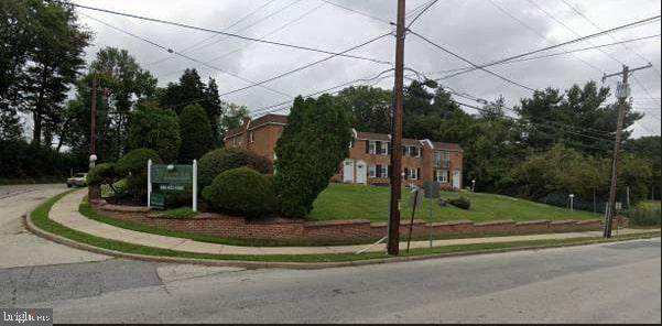 100 E Glenolden Avenue P12, GLENOLDEN, PA 19036 (#PADE518656) :: Bob Lucido Team of Keller Williams Integrity