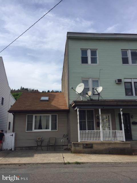 203 Walnut Street, ASHLAND, PA 17921 (#PASK130606) :: RE/MAX Main Line