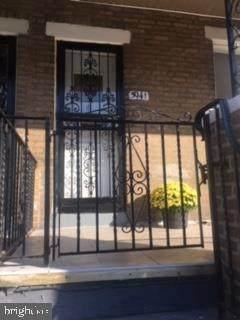 5941 Irving Street, PHILADELPHIA, PA 19139 (#PAPH896480) :: LoCoMusings