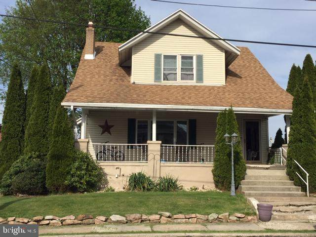 115 Third S, FRACKVILLE, PA 17931 (#PASK130610) :: The Heather Neidlinger Team With Berkshire Hathaway HomeServices Homesale Realty