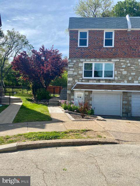 710 Ripley Place, PHILADELPHIA, PA 19111 (#PAPH896520) :: Better Homes Realty Signature Properties