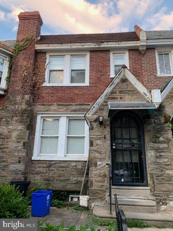 5651 N 20TH Street, PHILADELPHIA, PA 19144 (#PAPH896526) :: LoCoMusings