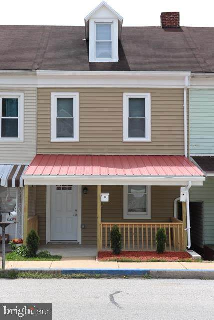1342 W College Avenue, YORK, PA 17404 (#PAYK137750) :: Flinchbaugh & Associates