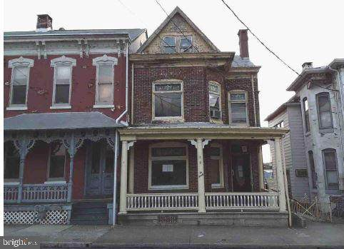 220 S 4TH Street, HAMBURG, PA 19526 (#PABK357688) :: Ramus Realty Group