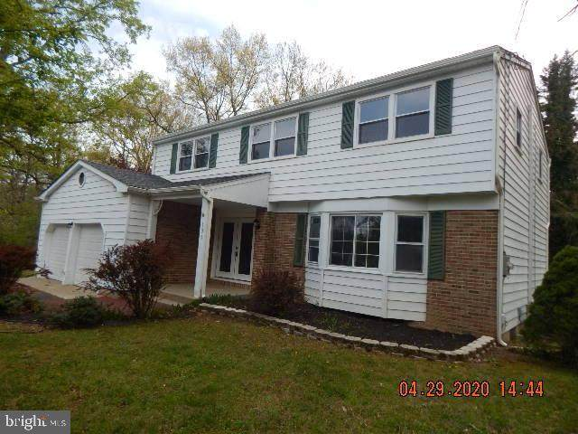 633 Willow Grove Road, ELMER, NJ 08318 (#NJSA138108) :: Bob Lucido Team of Keller Williams Integrity