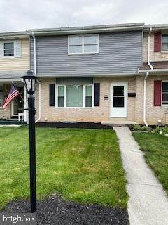 953 E Oak Street, PALMYRA, PA 17078 (#PALN113728) :: The Joy Daniels Real Estate Group