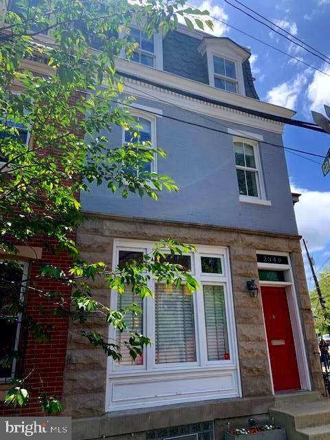 2340 Fitzwater Street, PHILADELPHIA, PA 19146 (#PAPH896870) :: ExecuHome Realty