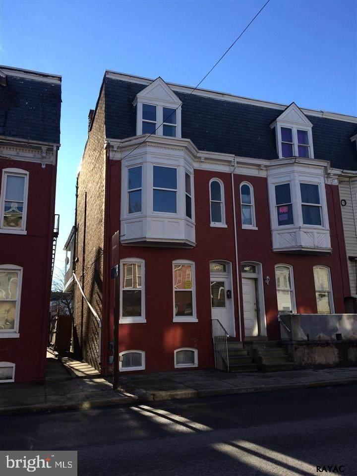 712 Philadelphia Street - Photo 1