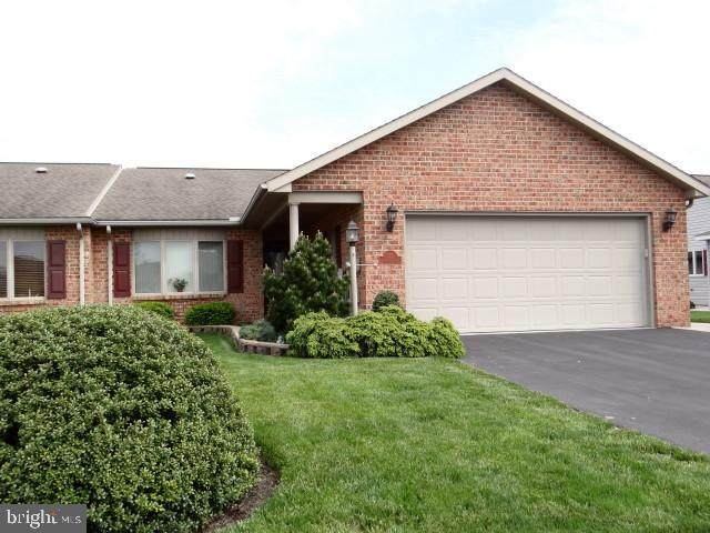 177 Parkwood Drive, CHAMBERSBURG, PA 17201 (#PAFL172672) :: The Licata Group/Keller Williams Realty