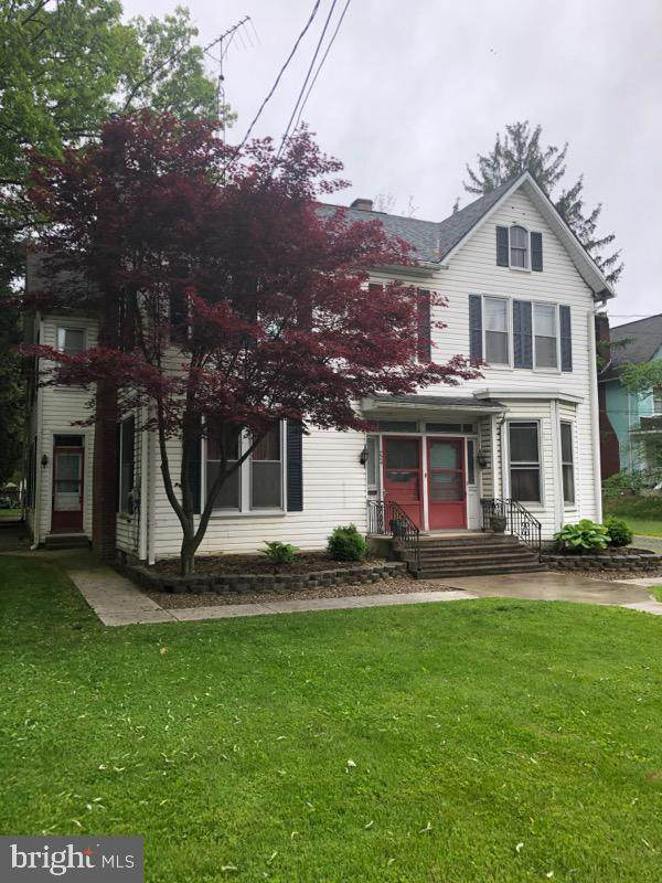 722 Philadelphia Avenue, CHAMBERSBURG, PA 17201 (#PAFL172678) :: The Joy Daniels Real Estate Group