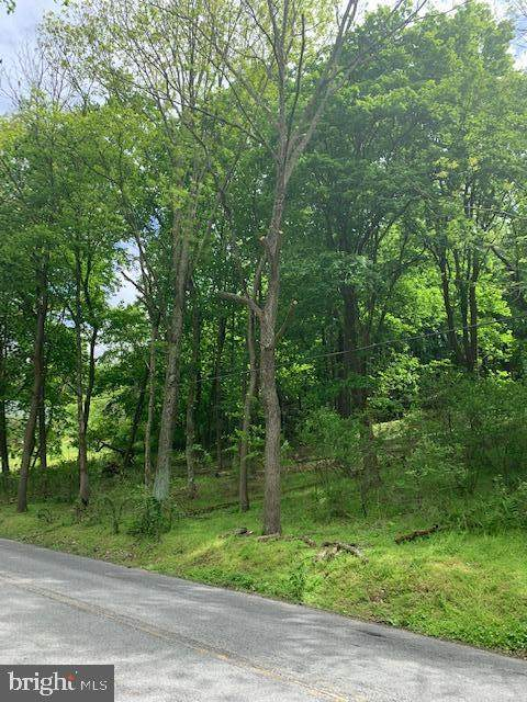 Lot 86 W Clearview Drive, GLEN ROCK, PA 17327 (#PAYK137874) :: The Craig Hartranft Team, Berkshire Hathaway Homesale Realty