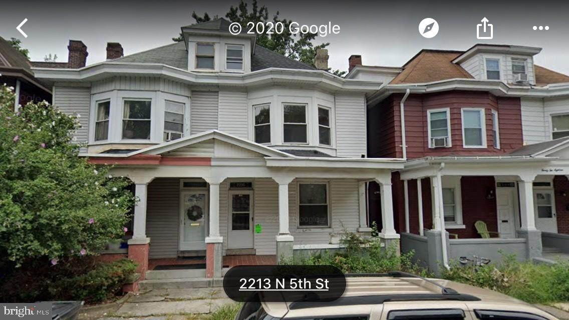 2216 5TH Street - Photo 1