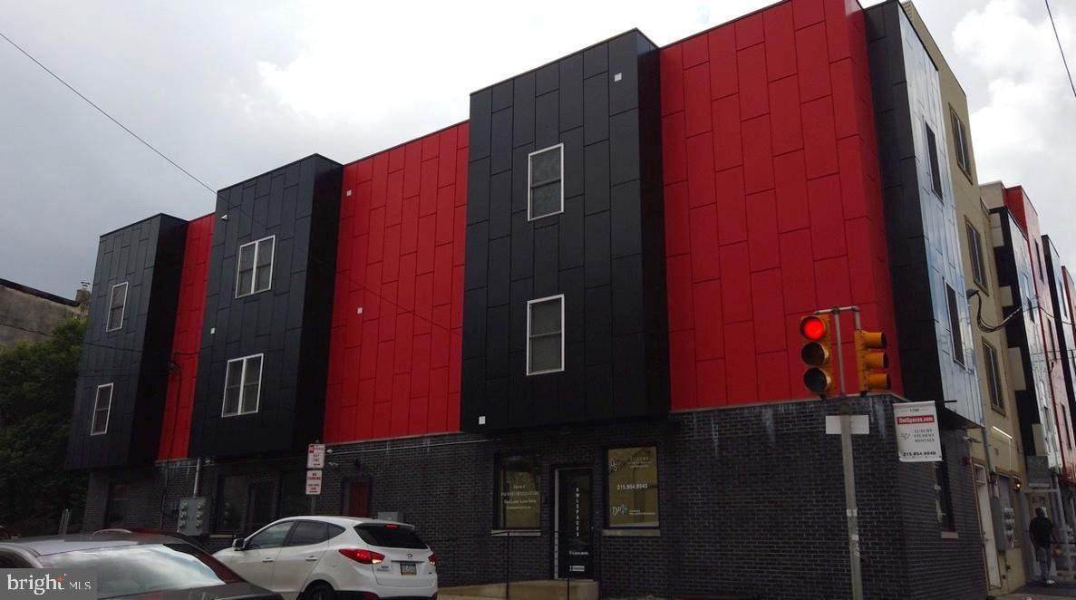 1700 Cecil B Moore Avenue - Photo 1