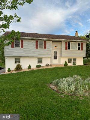 7771 N Lancaster Avenue, MYERSTOWN, PA 17067 (#PABK357832) :: Iron Valley Real Estate