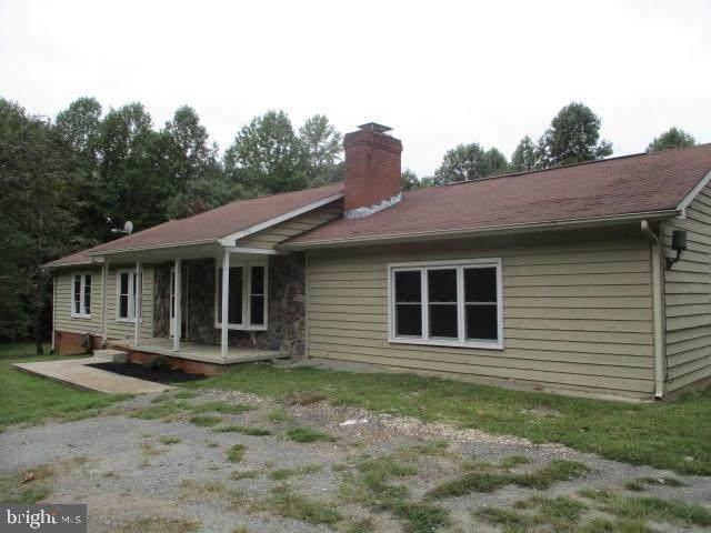139 Mitchell Point Road, MINERAL, VA 23117 (#VALA121264) :: RE/MAX Cornerstone Realty