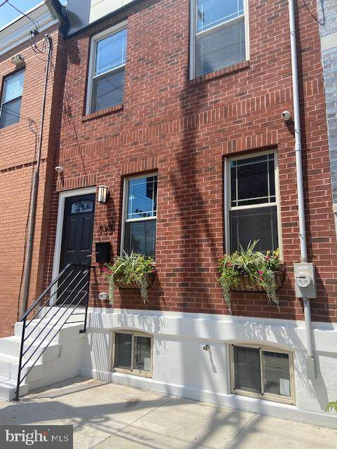 730 S 18TH Street, PHILADELPHIA, PA 19146 (#PAPH897366) :: ExecuHome Realty