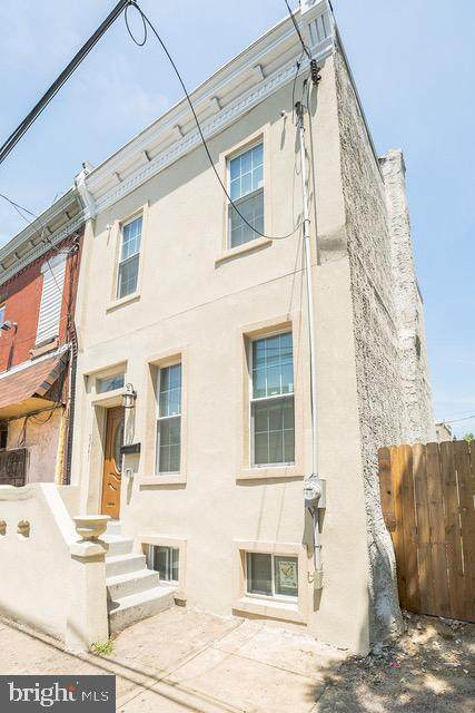2241 Tasker Street, PHILADELPHIA, PA 19145 (#PAPH897474) :: The Matt Lenza Real Estate Team