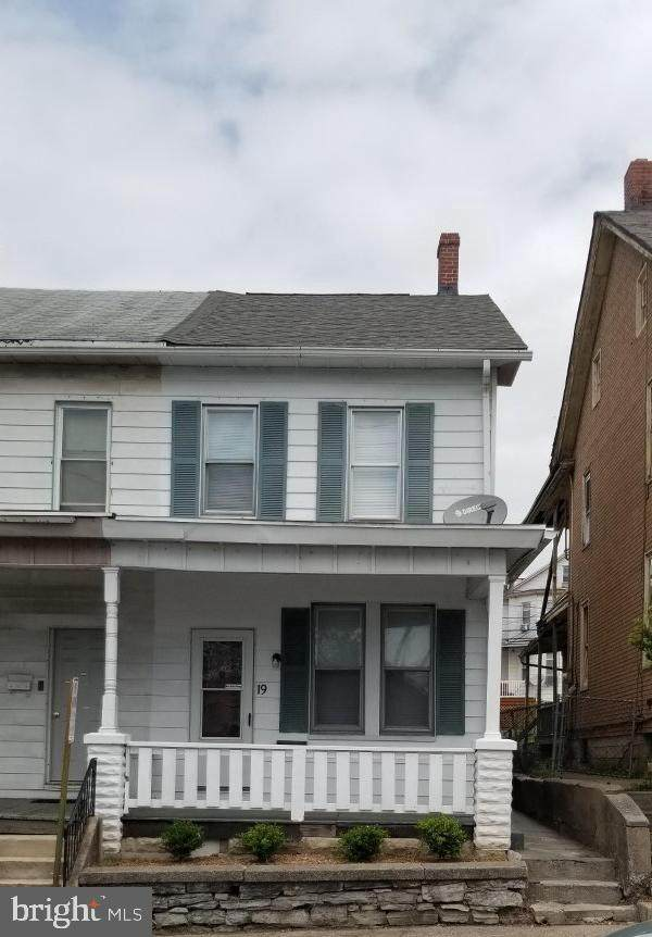 19 S 4TH Street, STEELTON, PA 17113 (#PADA121624) :: Iron Valley Real Estate