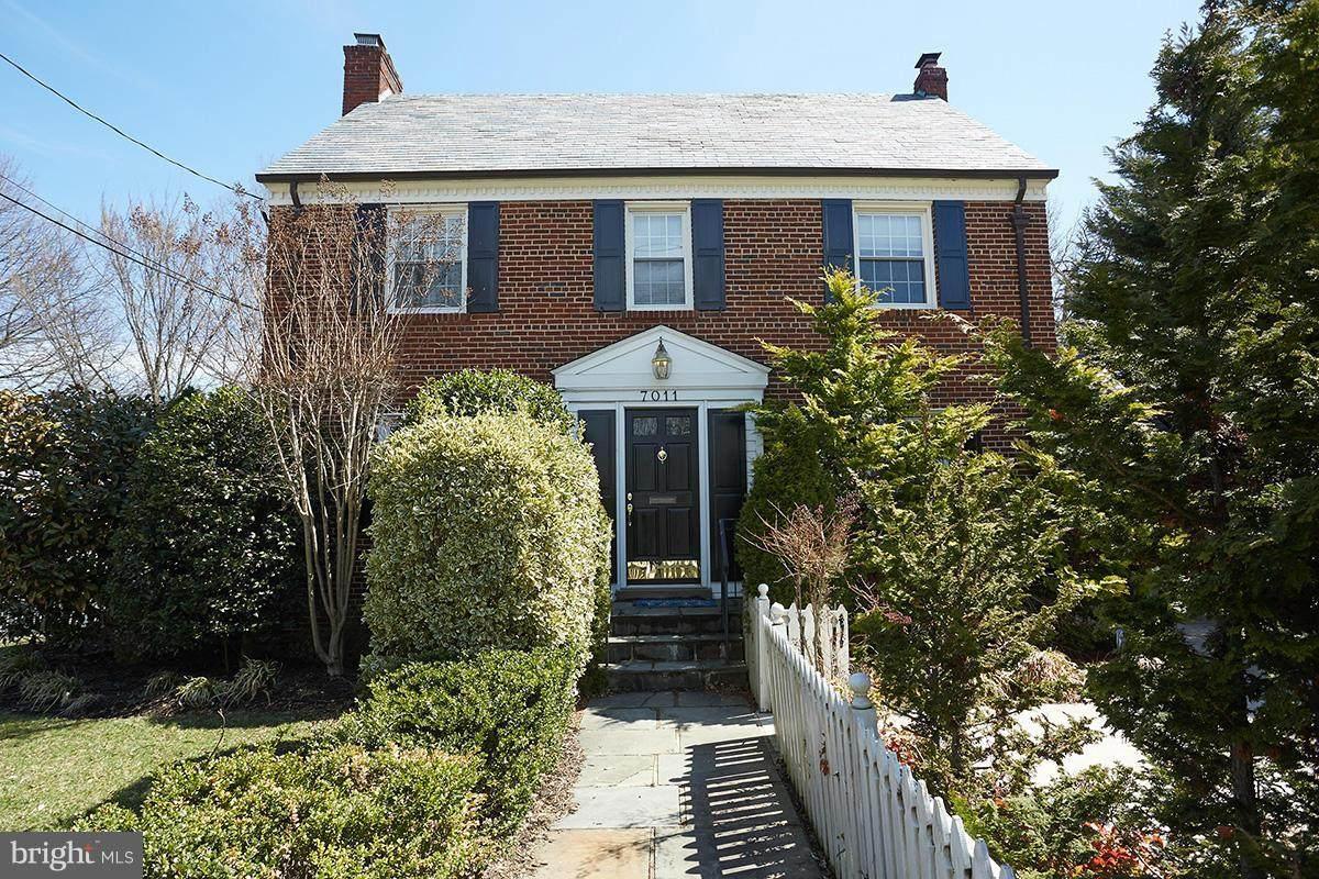 7011 Connecticut Avenue - Photo 1