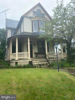 1436 W Market Street, YORK, PA 17404 (#PAYK137954) :: Flinchbaugh & Associates