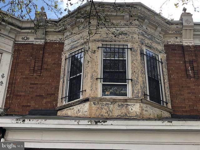 217 N Creighton Street, PHILADELPHIA, PA 19139 (#PAPH897618) :: LoCoMusings