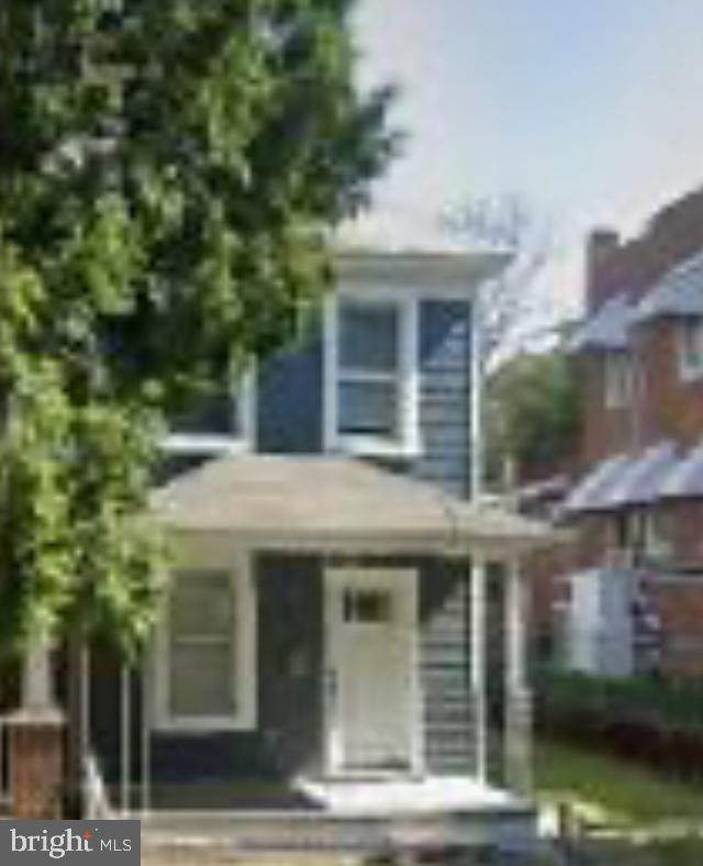 338 Raleigh Street SE, WASHINGTON, DC 20032 (#DCDC469852) :: Ultimate Selling Team