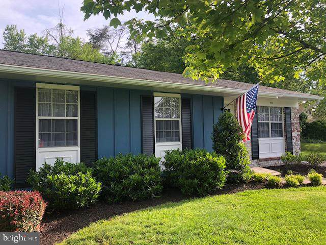 551 Lanny Court, MILLERSVILLE, MD 21108 (#MDAA434856) :: The Riffle Group of Keller Williams Select Realtors
