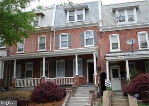 1329 W 6TH Street, WILMINGTON, DE 19805 (#DENC501890) :: RE/MAX Coast and Country