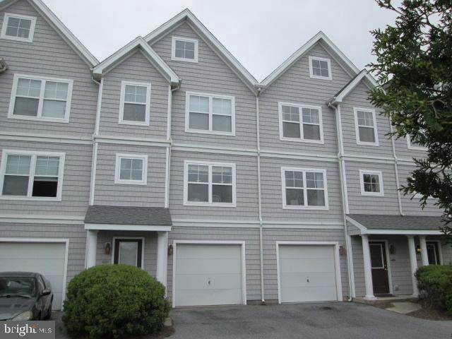 37266 Sea Coast Court #14, REHOBOTH BEACH, DE 19971 (#DESU161426) :: CoastLine Realty