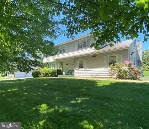 920 S Valley Forge Road, LANSDALE, PA 19446 (#PAMC649432) :: Colgan Real Estate