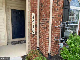 4910 Small Gains Way, FREDERICK, MD 21703 (#MDFR264634) :: Peter Knapp Realty Group