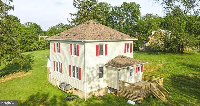 14360 Spicers Mill Road, ORANGE, VA 22960 (#VAOR136746) :: The Sky Group