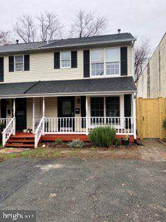 412 E Raymond Avenue B, ALEXANDRIA, VA 22301 (#VAAX246548) :: Tom & Cindy and Associates