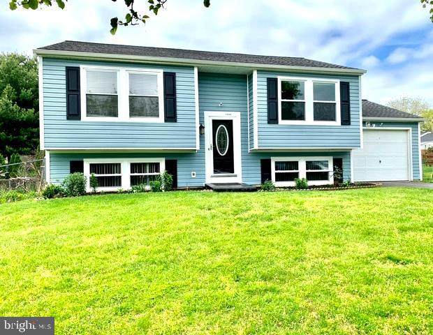 1533 Ridgeview Lane, HARRISBURG, PA 17110 (#PADA121702) :: TeamPete Realty Services, Inc