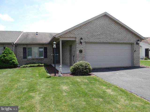 260 Woodvale Drive, CHAMBERSBURG, PA 17201 (#PAFL172752) :: The Gus Anthony Team