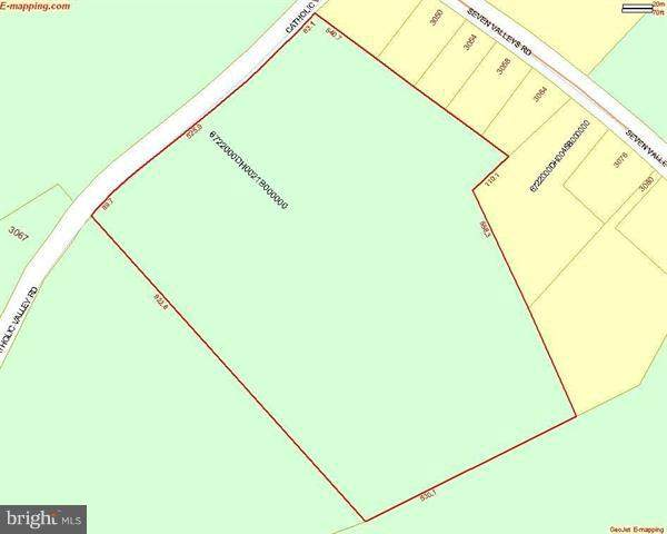 Catholic Valley, GLEN ROCK, PA 17327 (#PAYK138064) :: Flinchbaugh & Associates