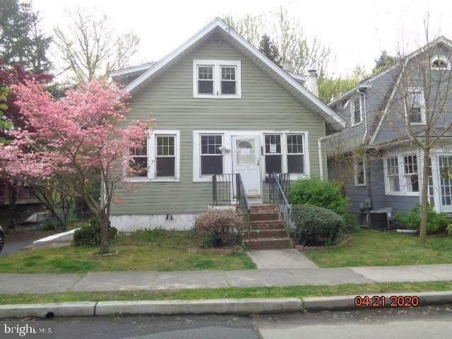 202 Chestnut Avenue, WESTMONT, NJ 08108 (MLS #NJCD394212) :: The Premier Group NJ @ Re/Max Central