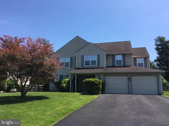 211 Winchester Drive, HORSHAM, PA 19044 (#PAMC649598) :: Century 21 Dale Realty Co