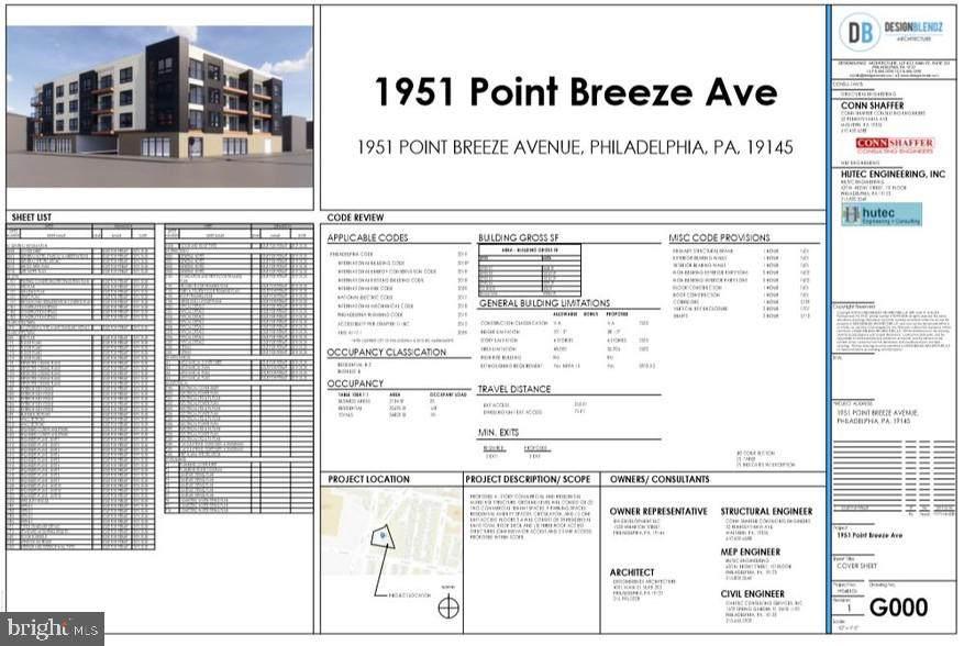 1951 Point Breeze Avenue - Photo 1
