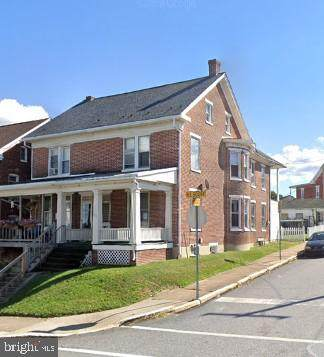 200 E Broadway, RED LION, PA 17356 (#PAYK138122) :: The Joy Daniels Real Estate Group