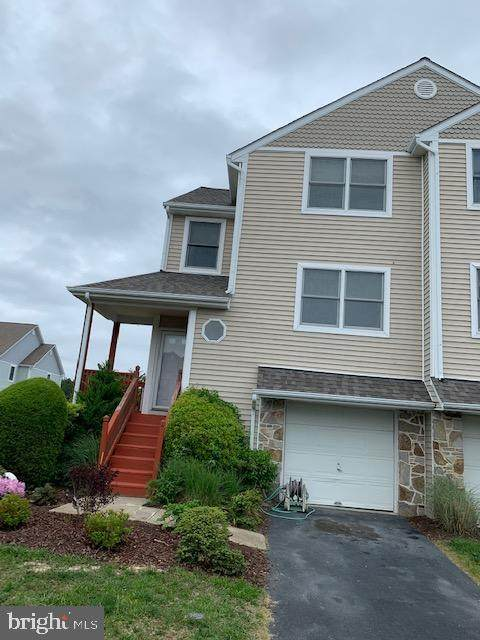 408 Schooner Way #41, CHESTER, MD 21619 (#MDQA144054) :: Shamrock Realty Group, Inc