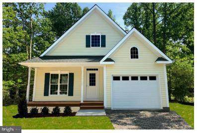 Cabin Point Dr #86, MONTROSS, VA 22520 (#VAWE116450) :: Cristina Dougherty & Associates