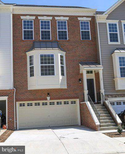 17 Coulter Lane, STAFFORD, VA 22554 (#VAST222220) :: The Riffle Group of Keller Williams Select Realtors