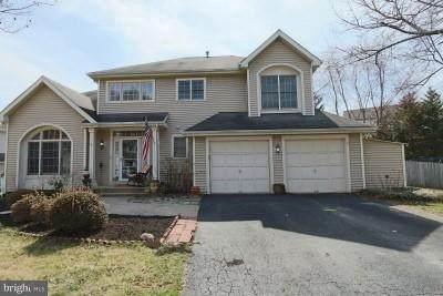 13 Wren Way Court, STAFFORD, VA 22554 (#VAST222230) :: Debbie Dogrul Associates - Long and Foster Real Estate