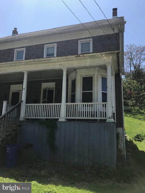 15 Manchester Street, GLEN ROCK, PA 17327 (#PAYK138184) :: The Craig Hartranft Team, Berkshire Hathaway Homesale Realty