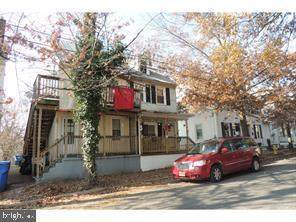 28 Mount Holly Avenue, MOUNT HOLLY, NJ 08060 (#NJBL373238) :: The Dailey Group