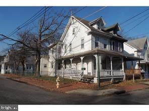 60 White Street, MOUNT HOLLY, NJ 08060 (#NJBL373246) :: LoCoMusings