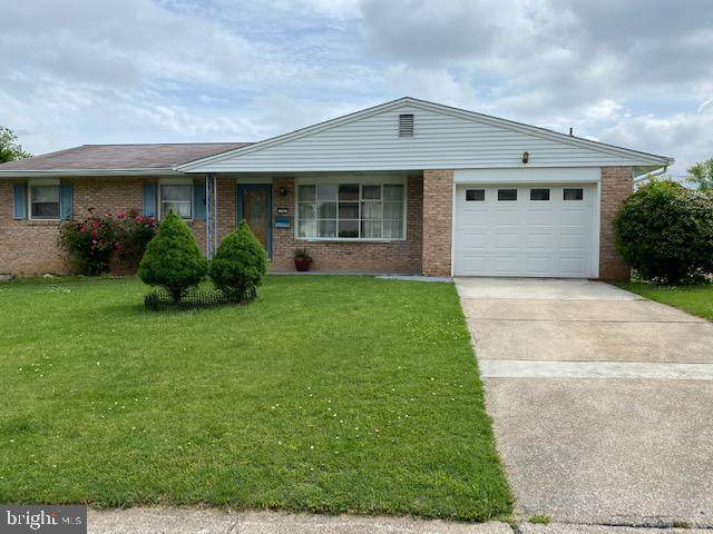 145 Lancaster Boulevard, MECHANICSBURG, PA 17055 (#PACB123862) :: TeamPete Realty Services, Inc