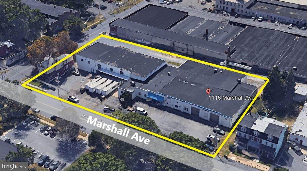 1116 Marshall Avenue - Photo 1