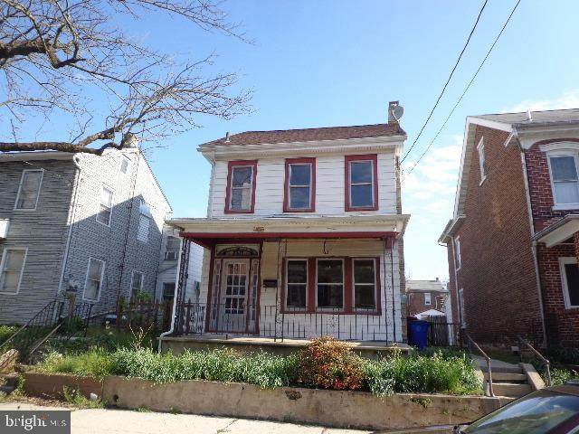 431 Cherry Street, POTTSTOWN, PA 19464 (#PAMC649920) :: Charis Realty Group